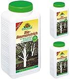 3 x 2 Liter Neudorff Bio-Baumanstrich